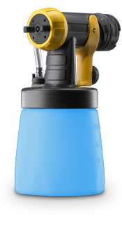 FLEXiO 585 PerfectSpray attachment